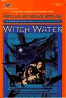 Naylor, Phyllis Reynolds: Witch Water
