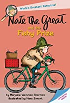 Nate the Great and the Fishy Prize by…