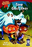 Delton, Judy: Pee Wee Scouts: Camp Ghost-Away (A Stepping Stone Book(TM))