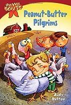 Peanut-Butter Pilgrims by Judy Delton