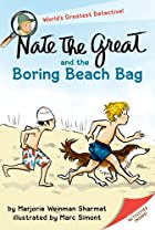Nate the Great and the Boring Beach Bag by…