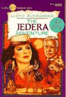 Alexander, Lloyd: The Jedera Adventure