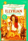 Alexander, Lloyd: Illyrian Adventure