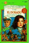 Alexander, Lloyd: El Dorado Adventure