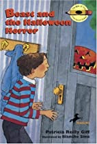 Beast and the Halloween Horror by Patricia…
