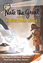 Nate the Great and the Halloween Hunt by…