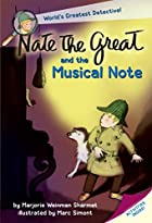 Nate the Great and the Musical Note by…