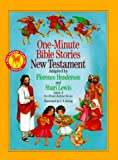 Lewis, Shari: One-Minute Bible Stories: New Testament