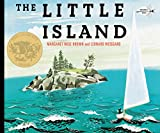 Margaret Wise Brown: The Little Island (Dell Picture Yearling)