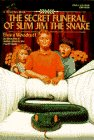 Woodruff, Elvira: The Secret Funeral of Slim Jim the Snake