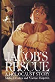 Drucker, Malka: Jacob's Rescue