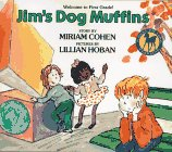 Cohen, Miriam: JIM'S DOG MUFFINS (Picture Yearling Book)
