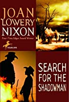 Search for the Shadowman (Joan Lowery Nixon)…