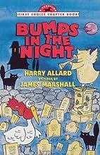Bumps in the Night by Harry Allard