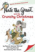 Nate the Great and the Crunchy Christmas by…