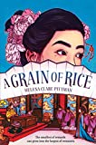Pittman, Helena Clare: Grain of Rice
