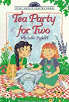 Tea Party for Two (First Choice Chapter…