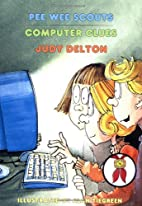 Computer Clues (Pee Wee Scouts) by Judy…