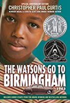 The Watsons Go to Birmingham--1963 by…