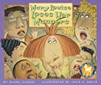 Mary Louise Loses Her Manners by Diane Cuneo