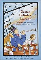 Doctor Dolittle's Journey by N.H. Kleinbaum