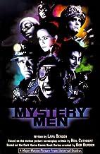 Mystery Men by Lara Bergen