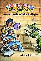 Akiko in the Castle of Alia Rellapor (Akiko)…