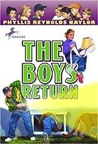 The Boys Return (Boy/Girl Battle) by Phyllis…