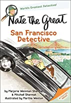 Nate the Great San Francisco Detective by…