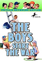 The Boys Start the War (Boy/Girl Battle) by…