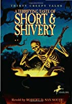 A Terrifying Taste of Short & Shivery:…
