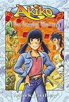 Akiko: The Training Master (Akiko) by Mark…