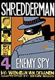 Van Draanen, Wendelin: Enemy Spy