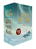 His Dark Materials Trilogy: The Golden…