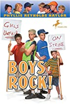 Boys Rock! (Boy/Girl Battle) by Phyllis…