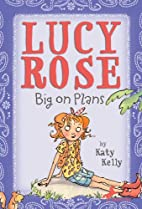 Big on Plans by Katy Kelly