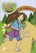 The Caped Sixth Grader: Cabin Fever (The…