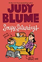 Soupy Saturdays with the Pain and the Great…