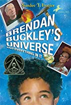 Brendan Buckley's Universe and…