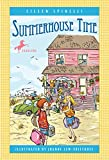 Spinelli, Eileen: Summerhouse Time