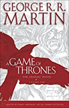 A Game of Thrones, Volume 1 by George R. R.…