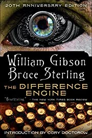 The Difference Engine: A Novel by William…