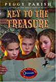 Parish, Peggy: Key to the Treasure