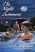 The Night Swimmers by Betsy Byars