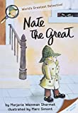 Sharmat, Marjorie Weinman: Nate the Great