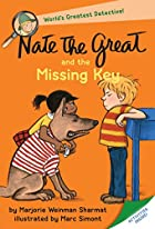 Nate the Great and the Missing Key by…