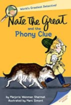 Nate the Great and the Phony Clue by…