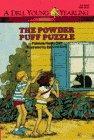 The Powder Puff Puzzle (Polka Dot Private…