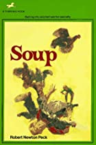 Soup by Robert Newton Peck