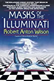 Wilson, Robert: Masks of the Illuminati